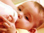 Flora bacteriana aumentada en niños