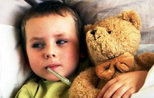 Principales enfermedades que afectan el cuerpo humano